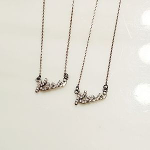 Brighton 'Kiss' Necklace
